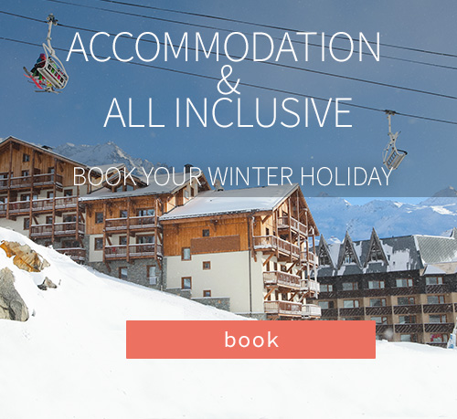 Book your holidays